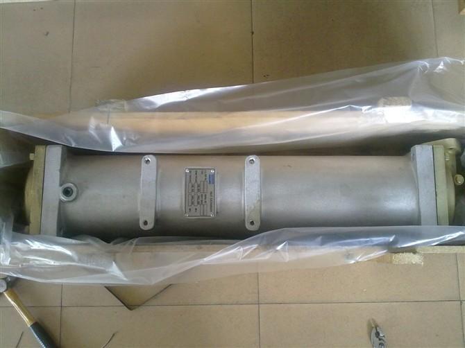 阿特拉斯空压机油冷却器