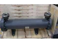 博莱特空压机油冷却器
