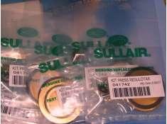 寿力空压机压力调节器维修包