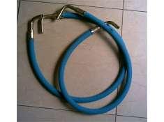 富达空压机油管
